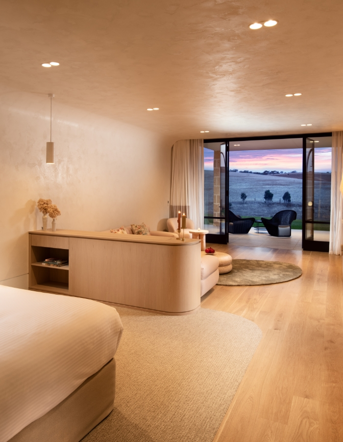 The View Suites
