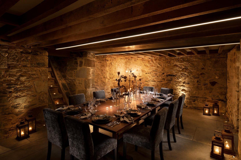 Homestead Cellar