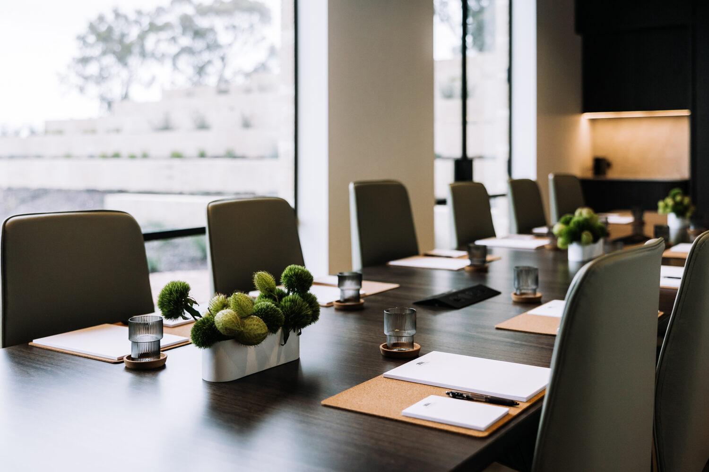 Kingsford Boardroom